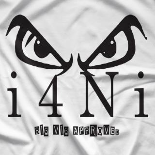 Big Vig i4Ni T-shirt