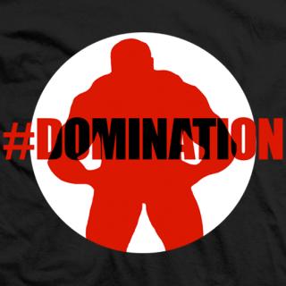 #Domination