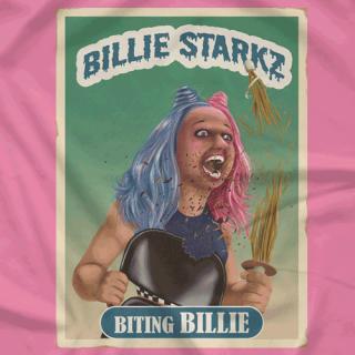 Garbage Pail Billie