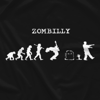 Zombilly Evolution