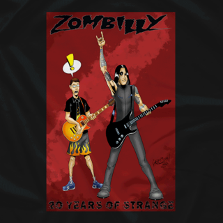 20 Years of Zombilly