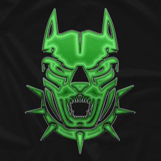 Face green