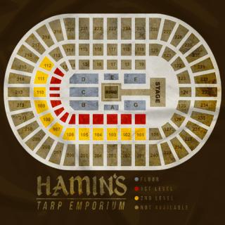 Hamin's Tarp Emporium