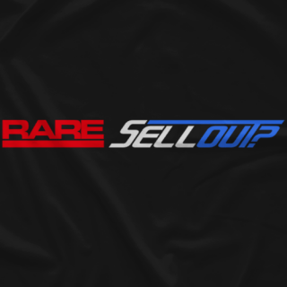 Rare Sellout