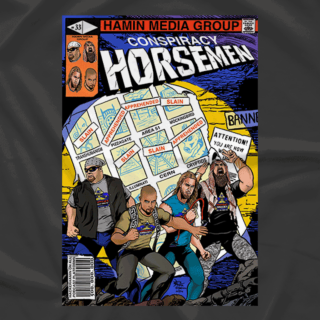 X-Horsemen