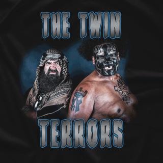 The Twin Terrors