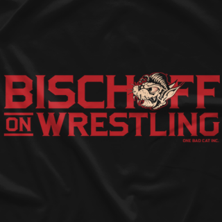 Bischoff on Wrestling Podcast