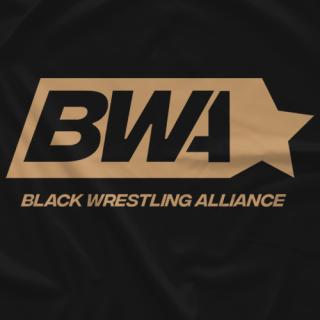 BWA Logo Tee