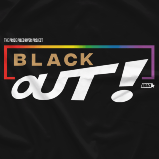Black OUT!