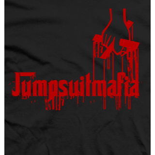Bloody JumpsuitMafia