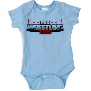 PWTees Infant Lap Onesie (Two Colors Available)