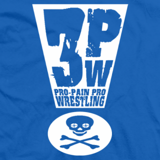3PW T-shirt