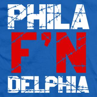 Phila F'N Delphia – Sixers
