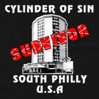 Cylinder Of Sin Survivor