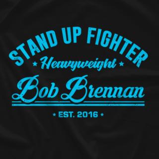 Brennan '16 (Blue)