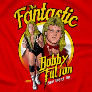 Bobby Fulton Haru