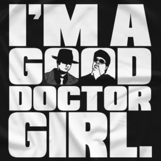Good Doctor Girl