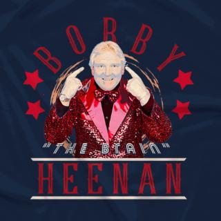 Bobby Hennan Retro