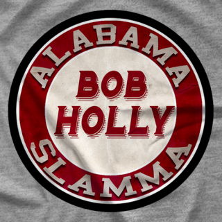Bob Holly Alabama Slamma T-shirt