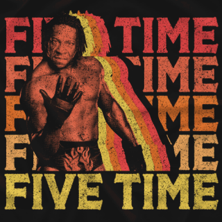 Five Time