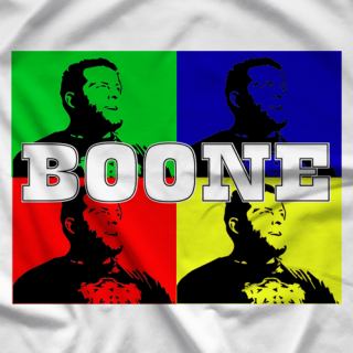 Boone Warhol T-shirt