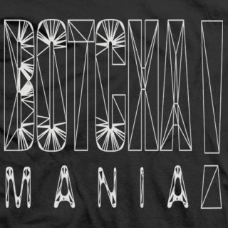 Botchamania Wireframe