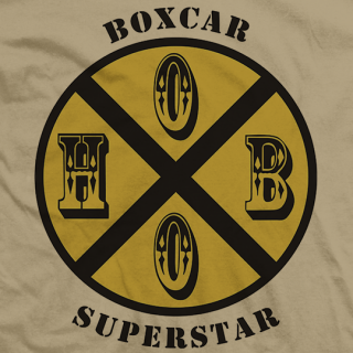 Boxcar Superstar