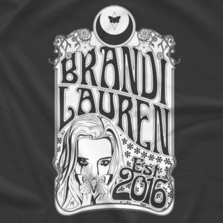 Brandi Lauren EST.