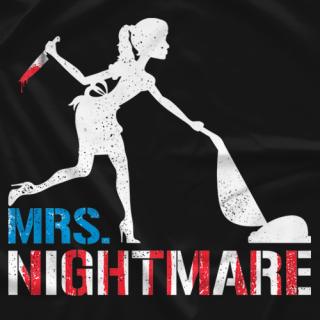 Mrs. Nightmare