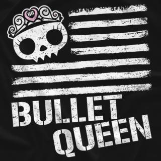 Bullet Queen
