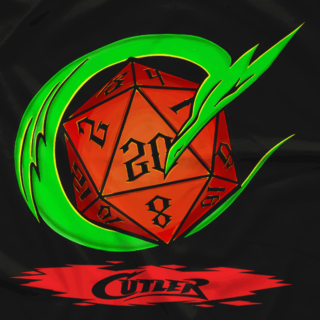 Brandon Cutler: Dragon Dice D20