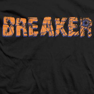 Breaker Glass Shatter