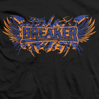 Breaker Original Design