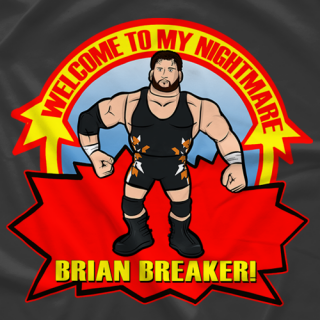 Breaker Retro
