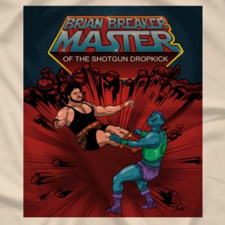 Breaker Shotgun Master