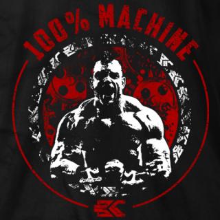 100% Machine