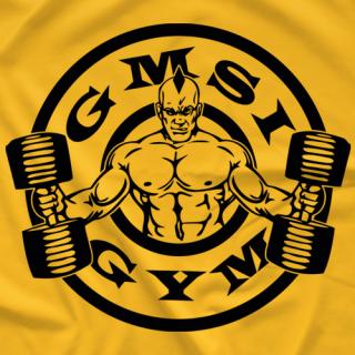 GMSI Gym