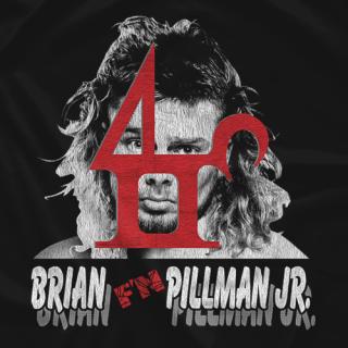 Brian F'N Pillman Jr.