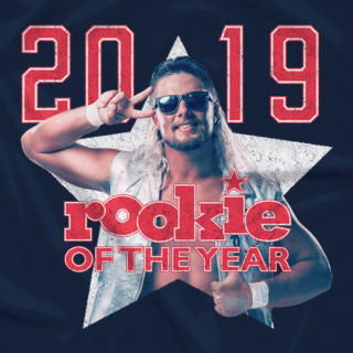 2019 Rookie of the Year