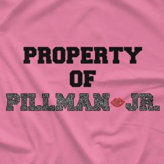 Property of Pillman Jr.