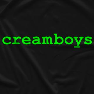 Creamboys Shirt