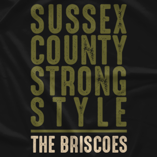 Sussex County Strong Style