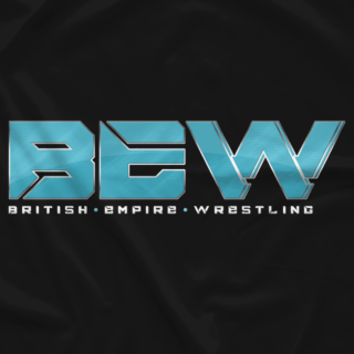 British Empire Wrestling (Logo)
