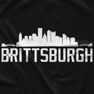 Brittsburgh T-shirt