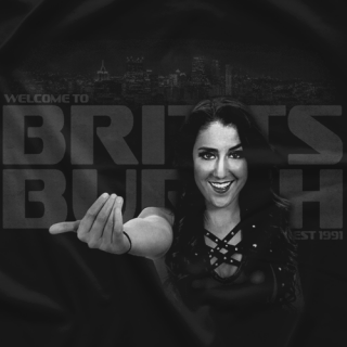 Welcome to Brittsburgh