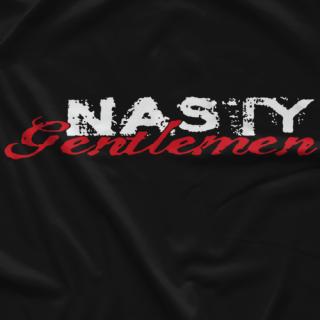 Nasty Gentlemen T-shirt