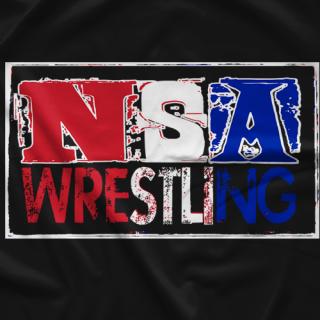 NSA Wrestling