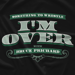 Brother Love I'm Over T-shirt