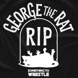 RIP George The Rat