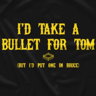 Bullet For Tom